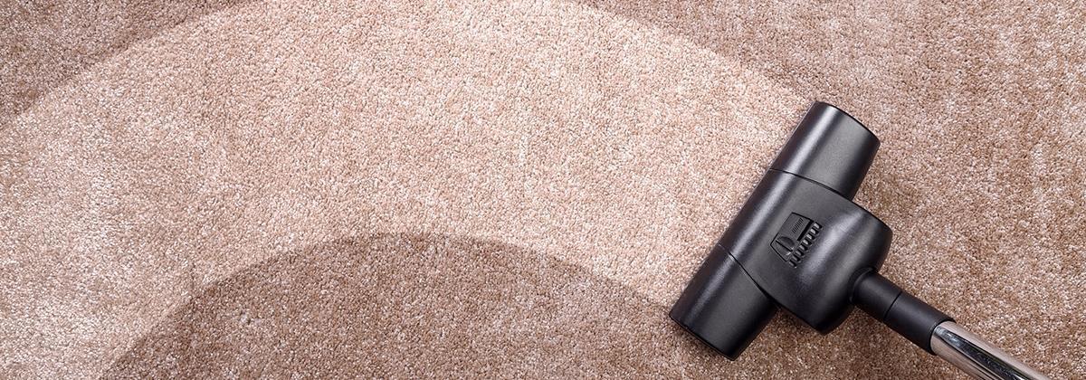 Химчистка ковролина и ковров