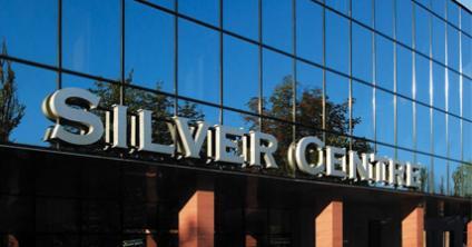 Silver Centre