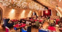 Ресторан Гиви Рубинштейн